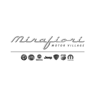 Mirafiori Motor Village logo